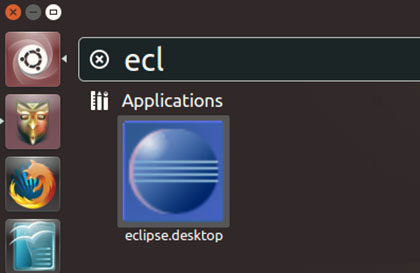 Install Eclipse Luna on Ubuntu 14.04