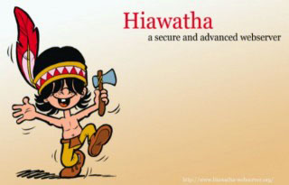 Install Hiawatha Web Server on CentOS 7