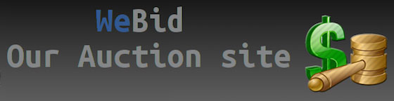 Install WeBid Auction on CentOS 7