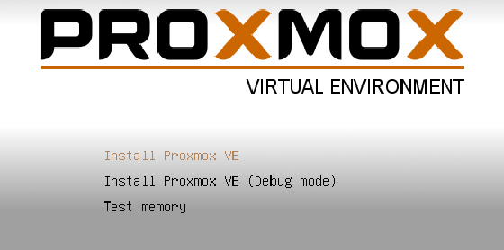 Install Proxmox VE on Linux