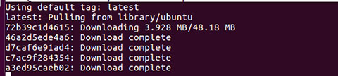 Install Docker on Ubuntu 16.04 LTS