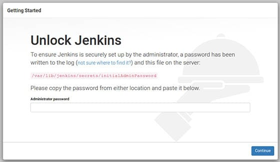 Install Jenkins on Ubuntu 20.04 LTS