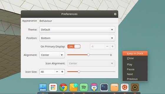 Install Plank on Ubuntu 16.04 LTS