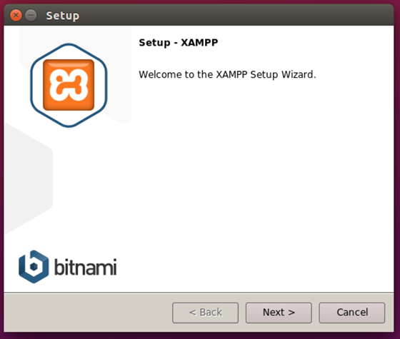 Install XAMPP on Ubuntu 20.04