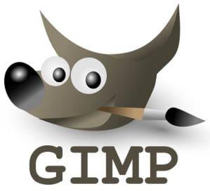 Install GIMP Image Editor on CentOS 8