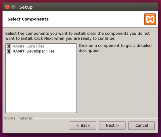 Install XAMPP on Ubuntu 16.04 LTS