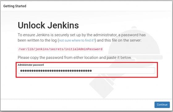Install Jenkins on Debian 9
