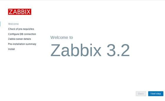 Install Zabbix on Ubuntu 16.04 LTS