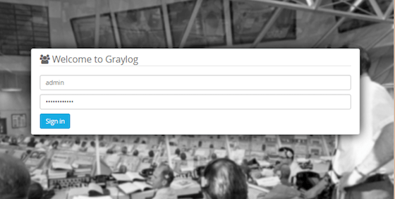 Install Graylog on Debian 9