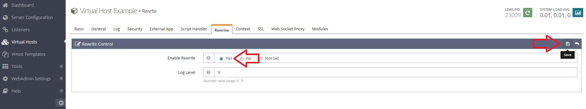 Install WordPress with OpenLiteSpeed on Ubuntu 16.04