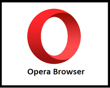 Install Opera Web Browser on CentOS 7