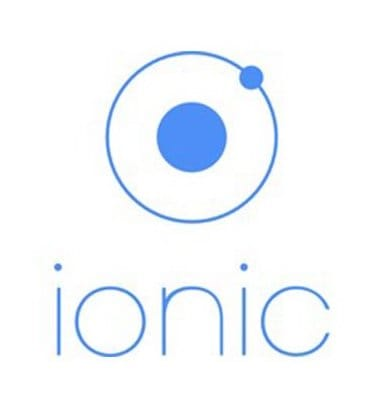 Ionic Framework on Debian 9 Stretch