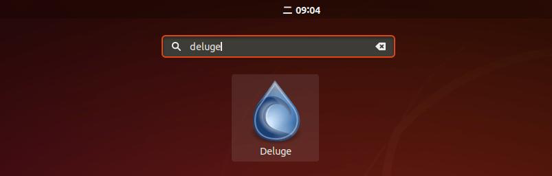 Install Deluge on Ubuntu 20.04