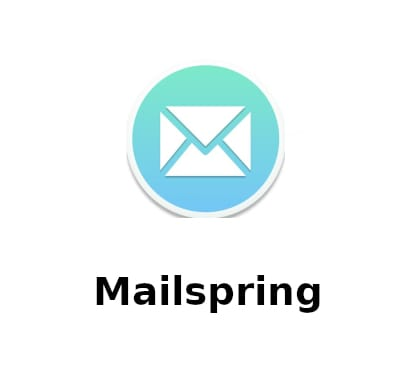 Install MailSpring on Ubuntu 20.04