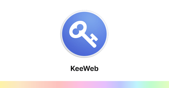 Install KeeWeb Password Manager on Ubuntu 20.04