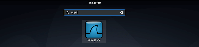 Install Wireshark on Linux Mint 20
