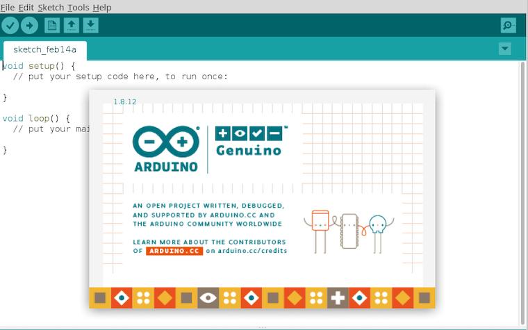 Install Arduino IDE on CentOS 8
