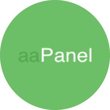 Install aaPanel on Ubuntu 20.04