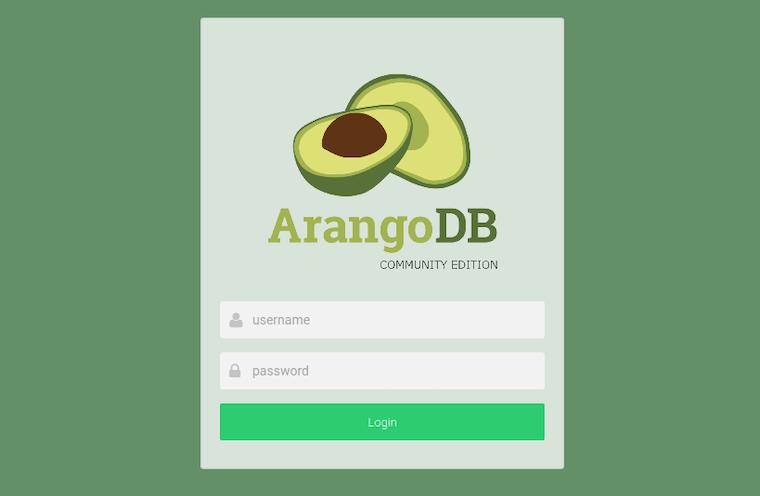 Install ArangoDB on CentOS 8