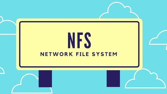 Install NFS Server on Ubuntu 20.04