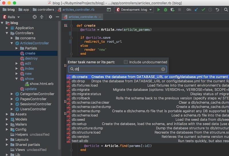Install RubyMine on Ubuntu 20.04