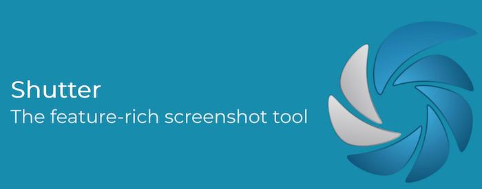 Install Shutter Screenshot Tool on Ubuntu 20.04