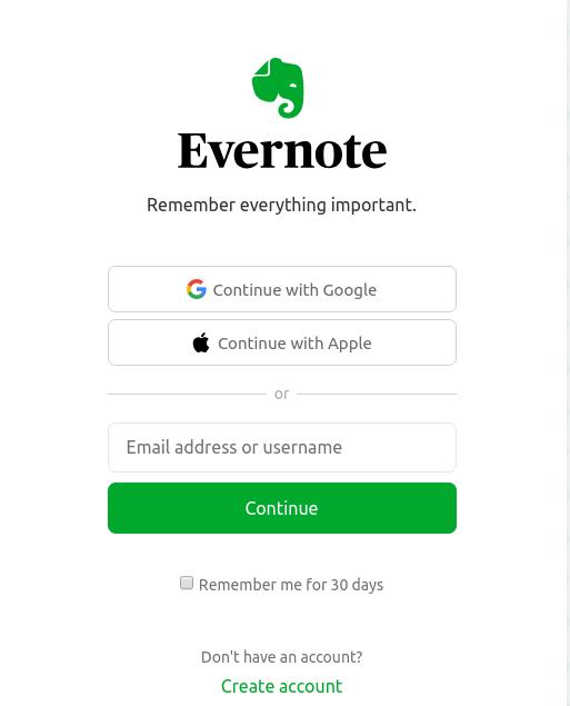 Install Evernote Client on Ubuntu 20.04