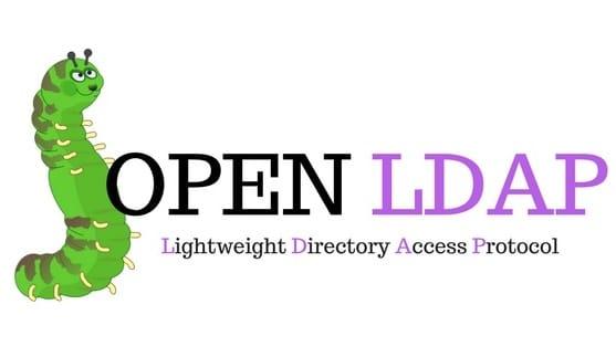 Install OpenLDAP on Ubuntu 20.04