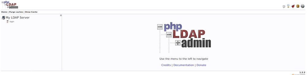 Install OpenLDAP on Ubuntu 20.04 LTS Focal Fossa