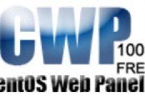 CentOS-Web-Panel-logo