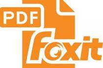 Foxit-reader-pdf-logo