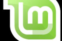 Linux_Mint_logo
