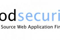 Install Mod_Security Apache on Ubuntu 14.04