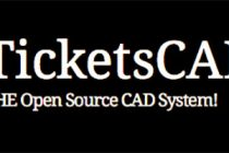 Install TicketsCAD on CentOS 7