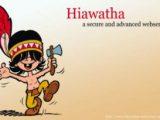 hiawatha-web-server-logo