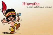 hiawatha-web-server-logo