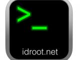 idroot-ssh-logo