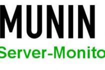 Install Munin on Ubuntu 14.04