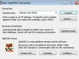 tightvnc-connection